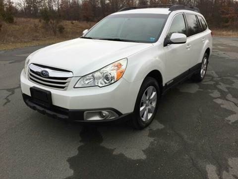 2011 Subaru Outback for sale in New Windsor, NY