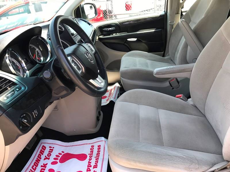 2015 Dodge Grand Caravan SE 4dr Mini-Van - Miami FL