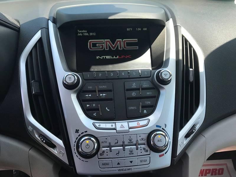 2013 GMC Terrain SLT-1 4dr SUV - Miami FL