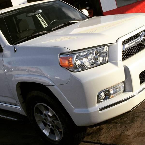 2013 Toyota 4Runner for sale at MIAMI AUTO LIQUIDATORS in Miami FL