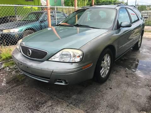 2005 Mercury Sable for sale in Miami, FL