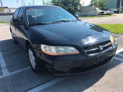 1999 Honda Accord for sale in Miami, FL