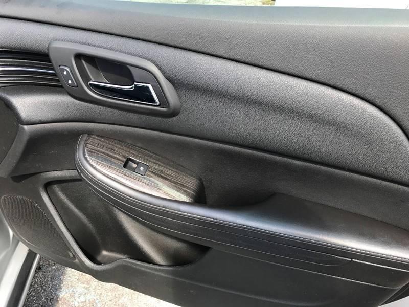 2015 Chevrolet Malibu LT 4dr Sedan w/1LT - Miami FL