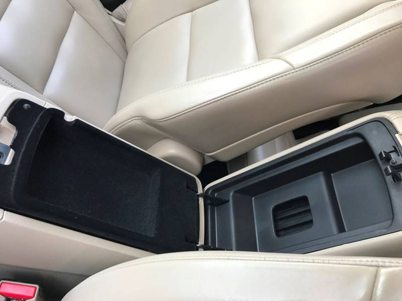 2014 Dodge Durango Limited 4dr SUV - Miami FL