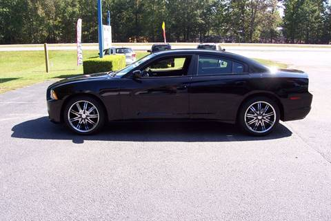 2012 Dodge Charger for sale in Hampton, GA