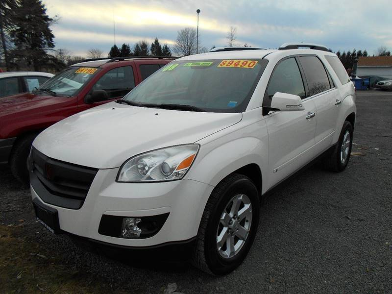 2008 Saturn Outlook AWD XR 4dr SUV - Brockport NY