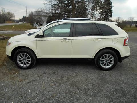 2007 Ford Edge for sale in Brockport, NY