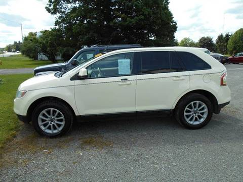 2007 Ford Edge for sale in Brockport NY