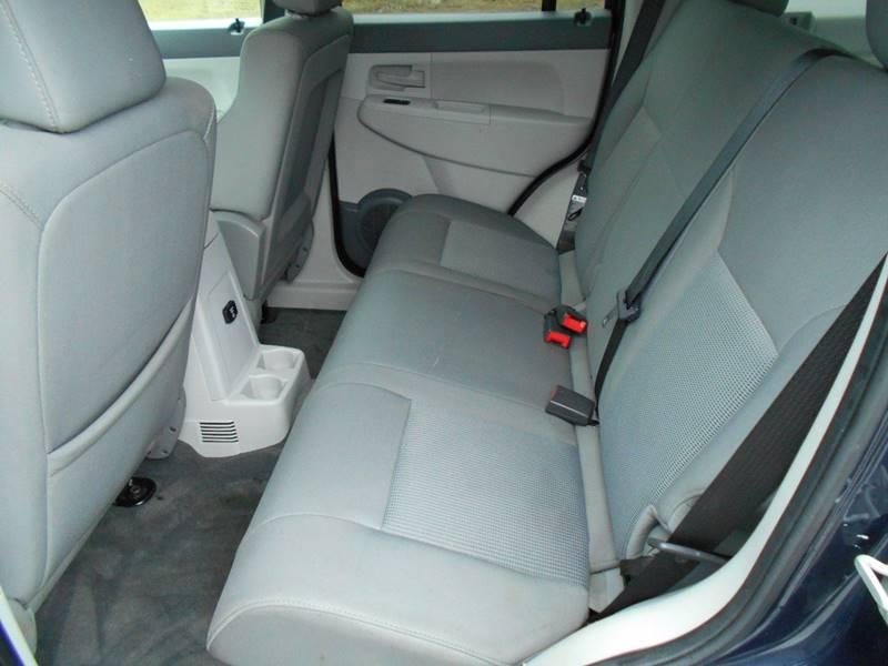 2008 Jeep Liberty 4x4 Sport 4dr SUV - Brockport NY