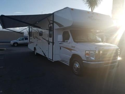 2013 Coachmen FOREST RIVER FREELANDER