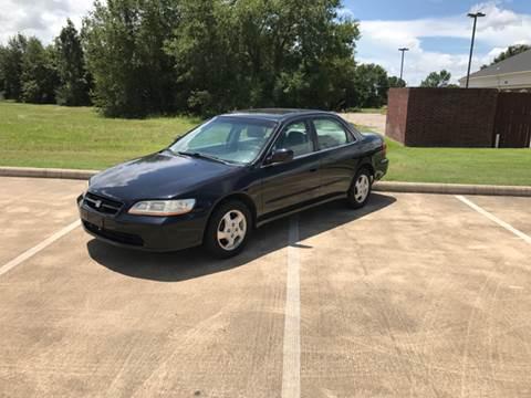 1999 Honda Accord for sale in Katy, TX