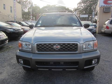 2001 Nissan Pathfinder for sale in Jamaica, NY