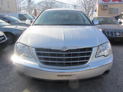 2007 Chrysler Pacifica for sale in Jamaica, NY