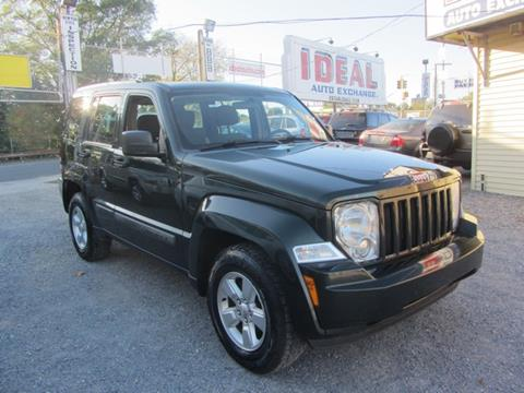 2010 Jeep Liberty for sale in Jamaica, NY