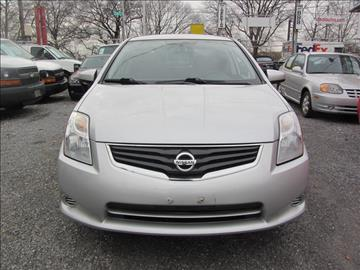 2011 Nissan Sentra for sale in Jamaica, NY