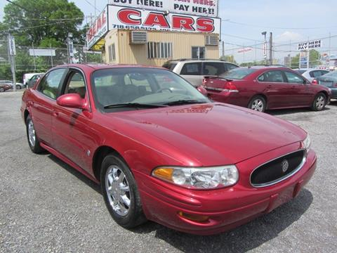 2004 Buick LeSabre for sale in Jamaica, NY