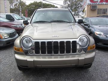 2006 Jeep Liberty for sale in Jamaica, NY