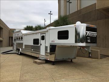 2016 TWISTER 4H SLANT GN 15  SW for sale in Brenham, TX