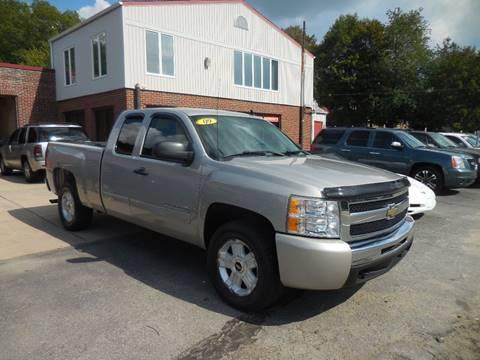 2009 Chevrolet Silverado 1500 for sale in Smithfield, RI