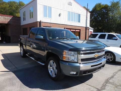 2007 Chevrolet Silverado 1500 for sale in Smithfield, RI