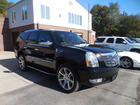 2007 Cadillac Escalade for sale in Smithfield, RI