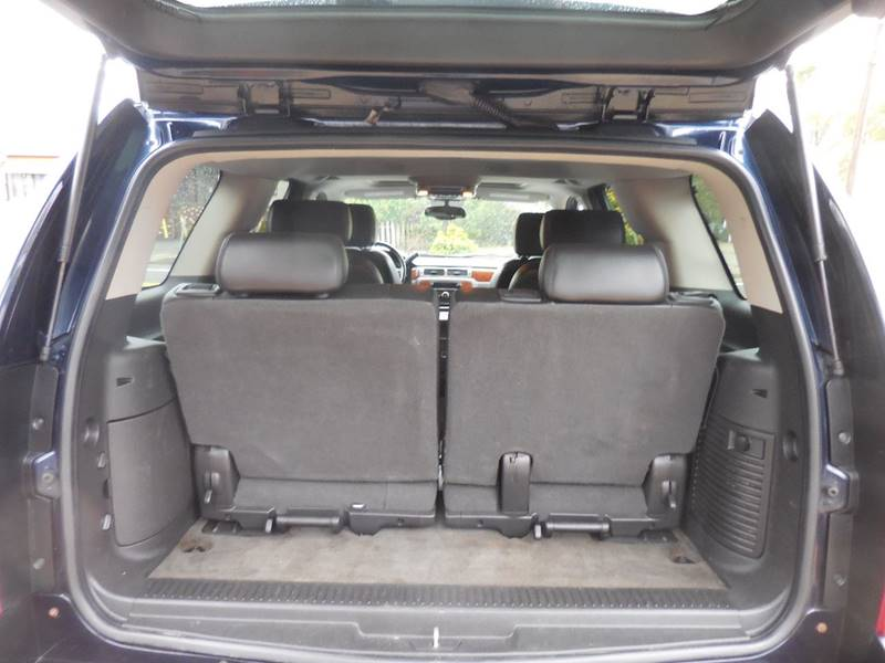 2007 Chevrolet Tahoe LT 4dr SUV 4WD - Smithfield RI