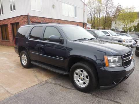 2007 Chevrolet Tahoe for sale in Smithfield, RI