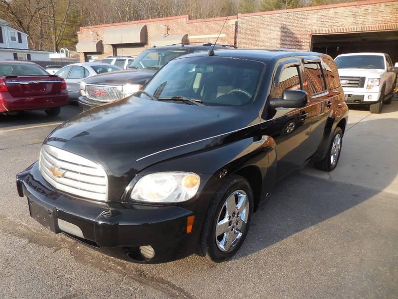 2009 Chevrolet HHR LT 4dr Wagon w/1LT - Smithfield RI