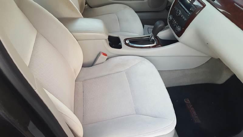 2010 Chevrolet Impala LS 4dr Sedan - El Reno OK