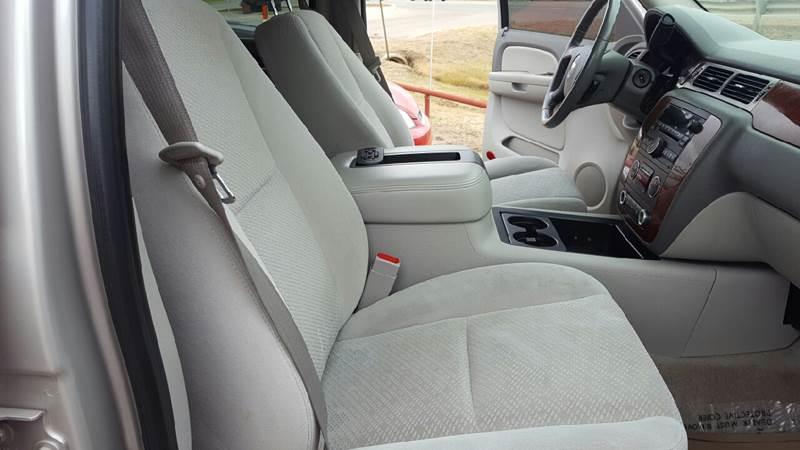 2007 Chevrolet Tahoe LT 4dr SUV 4WD - El Reno OK