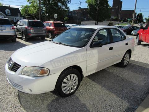 2004 Nissan Sentra for sale in Akron, OH