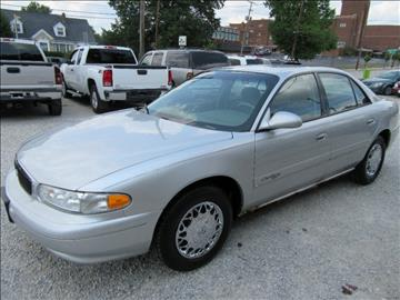 2002 Buick Century for sale in Akron, OH