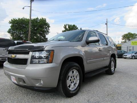 2009 Chevrolet Tahoe for sale in Akron, OH