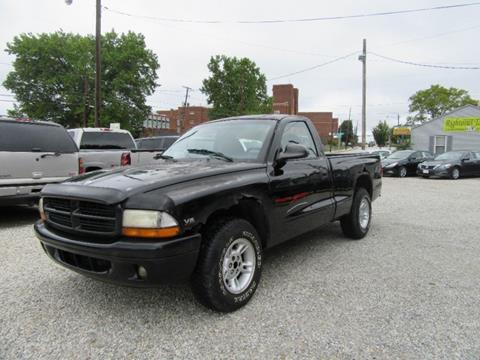 1999 Dodge Dakota for sale in Akron, OH