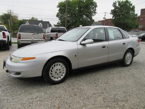 2002 Saturn L-Series for sale in Akron, OH