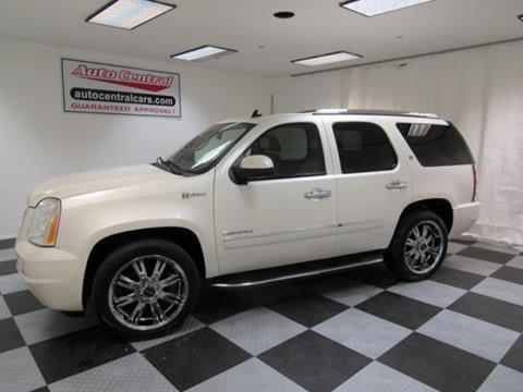 2010 GMC Yukon for sale in Akron, OH
