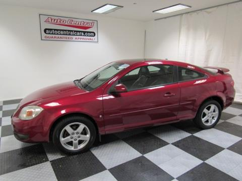 2007 Pontiac G5 for sale in Akron, OH