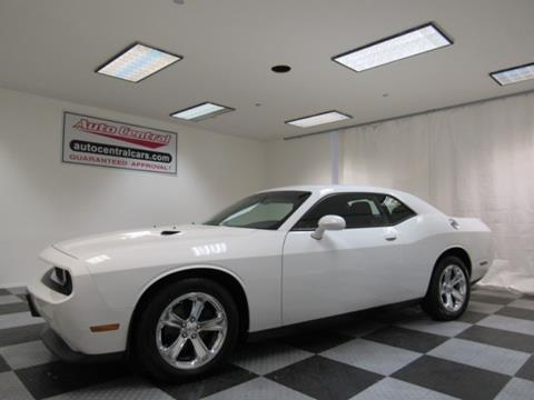 2014 Dodge Challenger for sale in Akron, OH