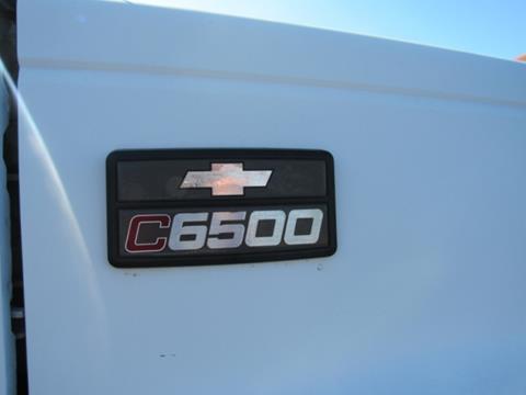 2001 Chevrolet C7500