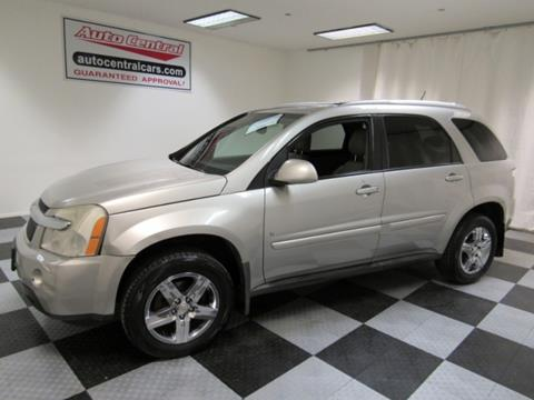 2007 Chevrolet Equinox for sale in Akron, OH
