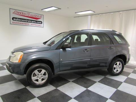 2009 Chevrolet Equinox for sale in Akron, OH
