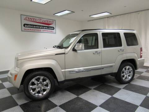 2009 Jeep Liberty for sale in Akron, OH