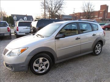 2005 Pontiac Vibe for sale in Akron, OH