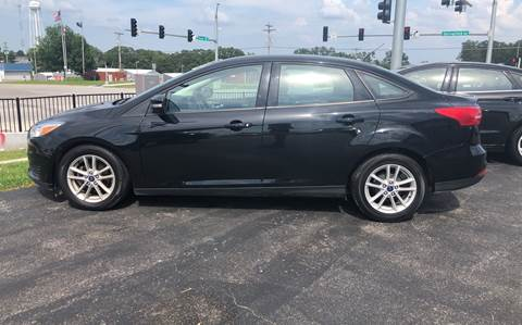2017 Ford Focus for sale in Sullivan, MO