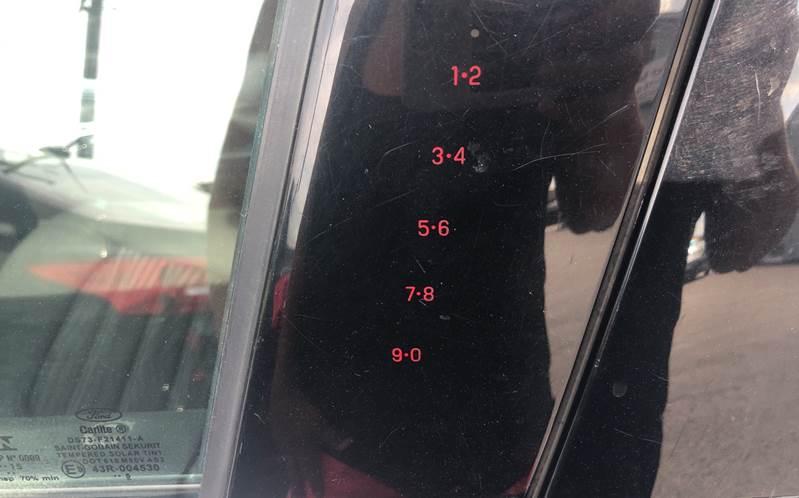 2016 Ford Fusion SE 4dr Sedan - Sullivan MO