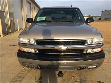 2005 Chevrolet Suburban for sale in Brookings, SD