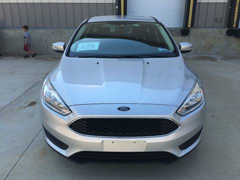 2015 Ford Focus for sale in Brookings, SD