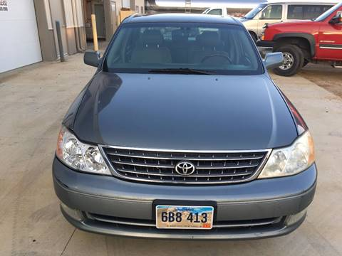 2003 Toyota Avalon for sale in Brookings, SD