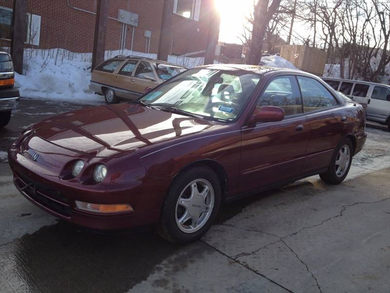 integra sport rs acura big coupe htm