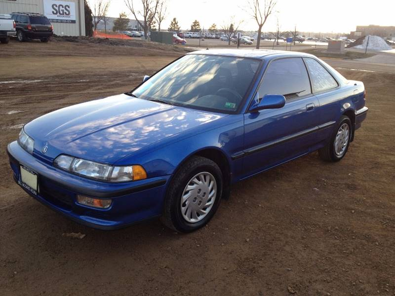 1992 Acura Integra LS 2dr Hatchback In Brookings SD